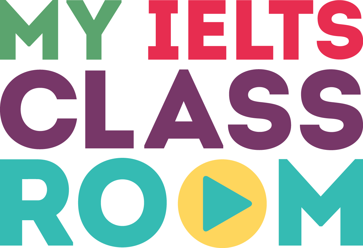 My IELTS Classroom Blog - Free IELTS resources from My IELTS