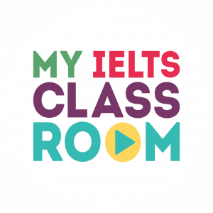 Logo for My IELTS Classroom