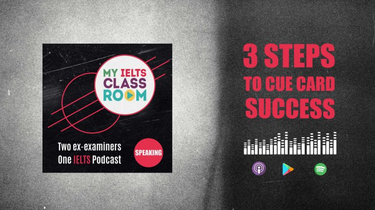 A Guide to Preparing for IELTS Cue Cards